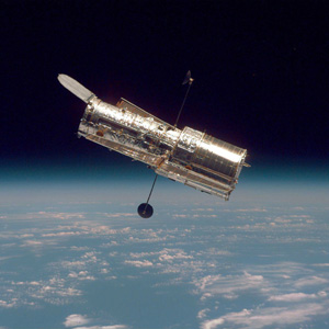 The Hubble Space Telescope (HST) is responsible for some of the most incredible images of space objects ever obtained.