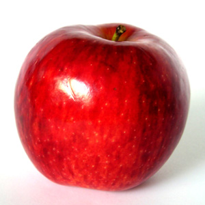 Isaac Newton's theories on gravity were thought to be inspired by seeing an apple drop from a tree.